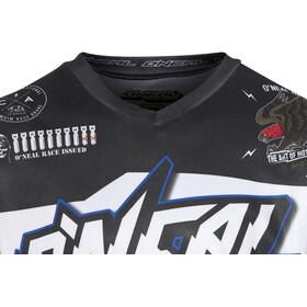 ONeal Element Afterburner Jersey Men black/blue